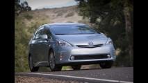Japão, julho: Toyota Prius lidera vendas; Nissan March marca presença entre os líderes