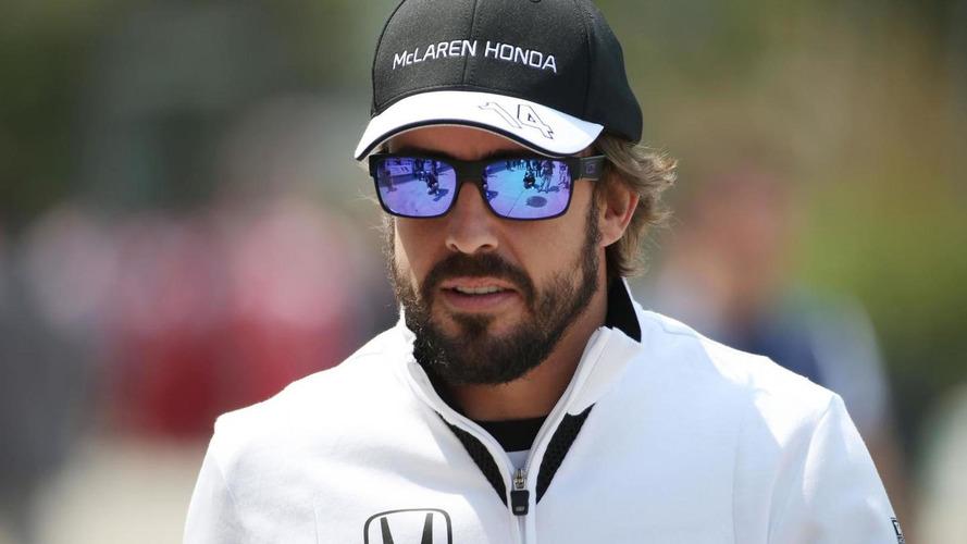 Alonso not cause of Ferrari slump - press