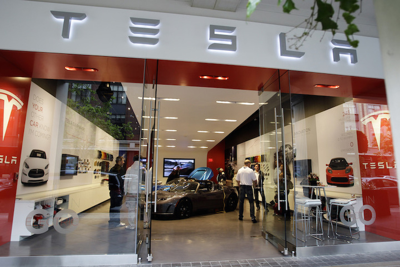 Tesla Loses $4,000 on Every Vehicle It Sells