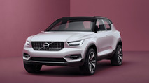 2019 Volvo EV confirmed with at least 400-km range