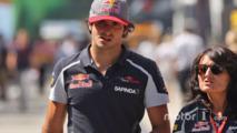 Carlos Sainz Jr.., Scuderia Toro Rosso