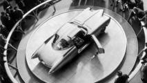 Concept We Forgot: Oldsmobile Golden Rocket