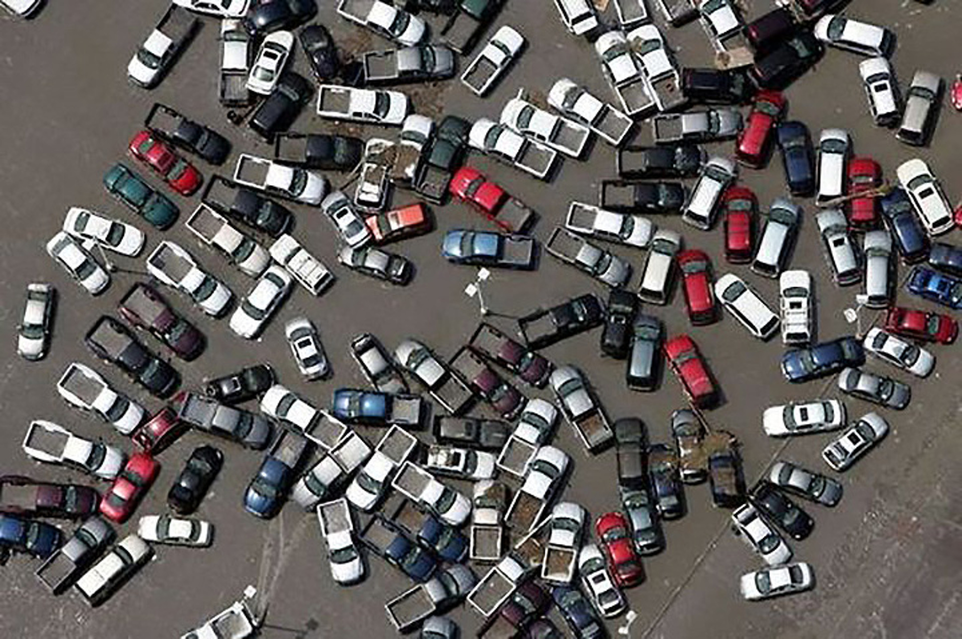 10 Worst Parking Jobs You've Ever Seen