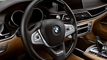 BMW 7 Series Celebration Edition Individual for Japan