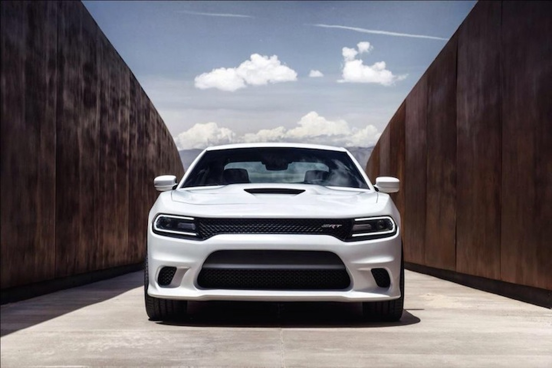 Charger Hellcat Hits 60 in Under 3 Seconds, But It Might Be Even Faster