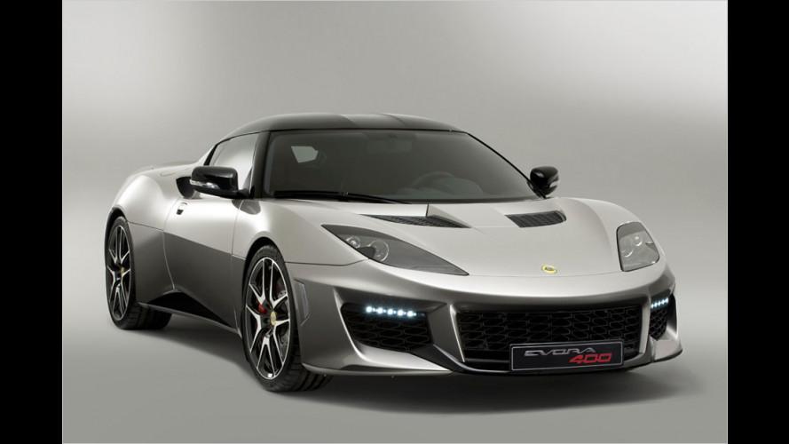 So kommt der schnellste Lotus aller Zeiten