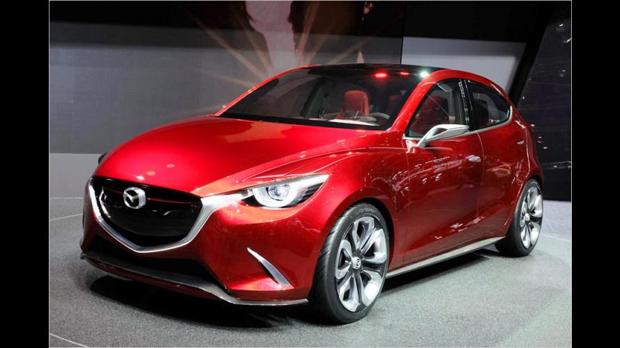 Mazda: So wird der neue