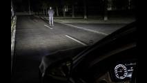 Mercedes, i fari Digital Light