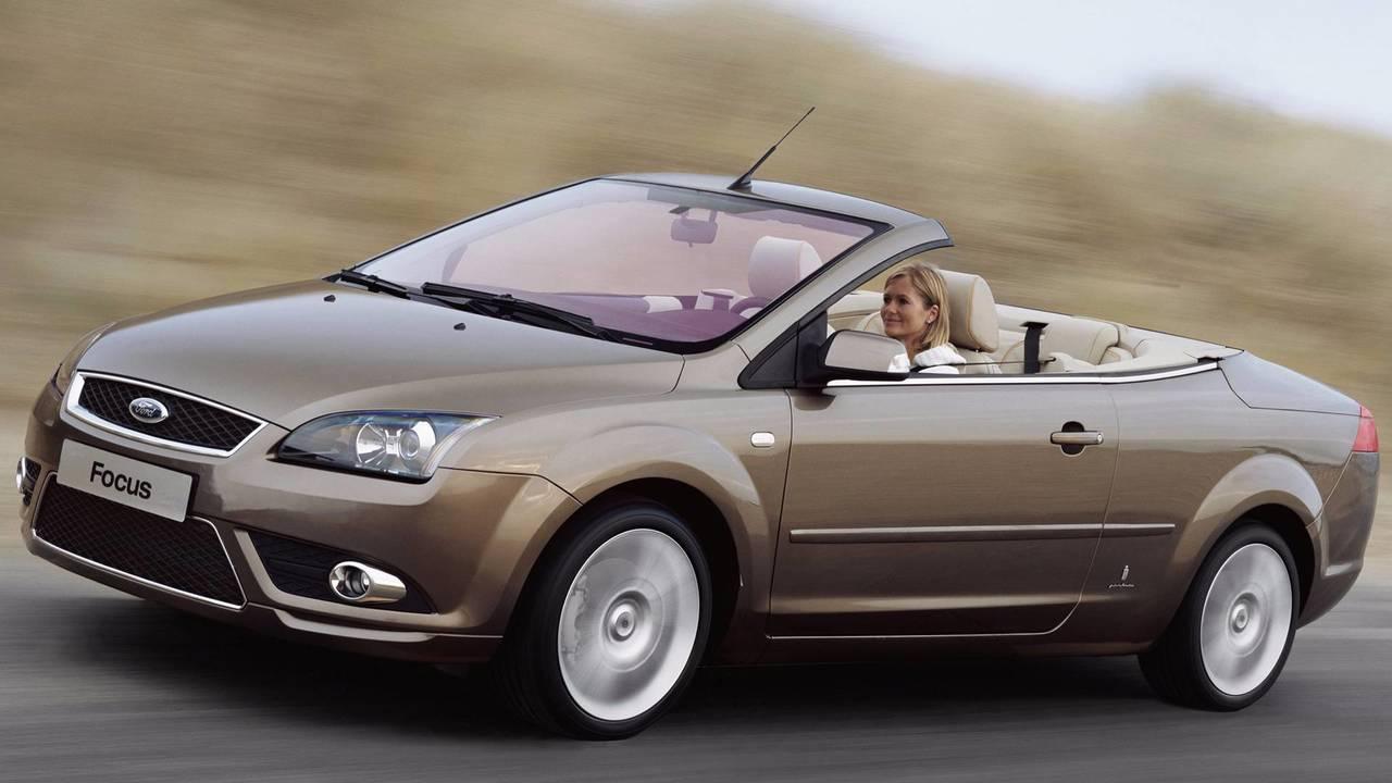 2006-2008 Ford Focus CC