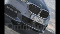 BMW Serie 8, il rendering 005