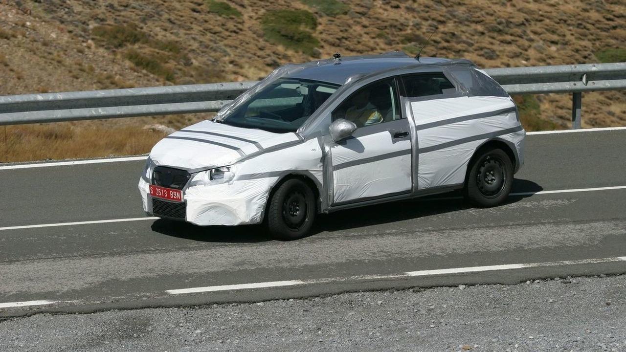 2009 Seat Ibiza