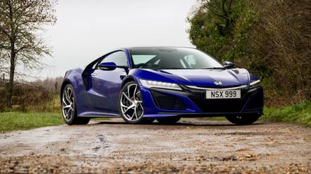 2017 Honda NSX first drive: An icon reborn
