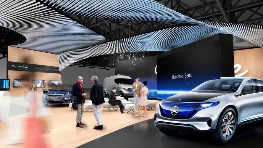 Mercedes: A teljesen önvezető rendszerek legalább még egy évtizedre vannak