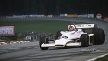 Ian Ashley, Hesketh-Ford 308E