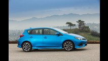 Scion iM (Corolla hatch) é arma da Toyota para brigar com Golf nos EUA