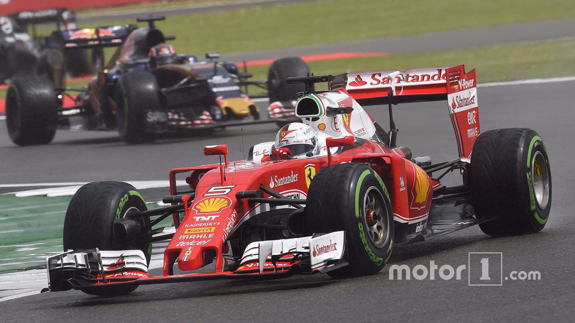 ending sale of old F1 cars to customers