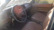 Peugeot 604 Chirac