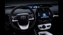 Toyota confirma nova geração do Prius no Brasil ainda neste ano