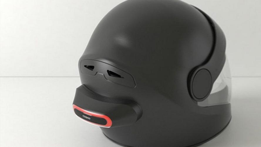 Conheça o interessante Brake Light para capacetes, que chega ao mercado em maio