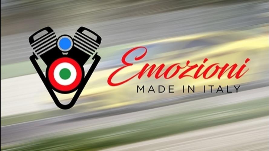 Emozioni Made in Italy ritorna nella Motor Valley [VIDEO]