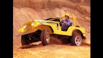 Jeep CJ-5 Renegade '1974-75'