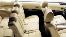 Subaru Legacy Outback Facelift Revealed