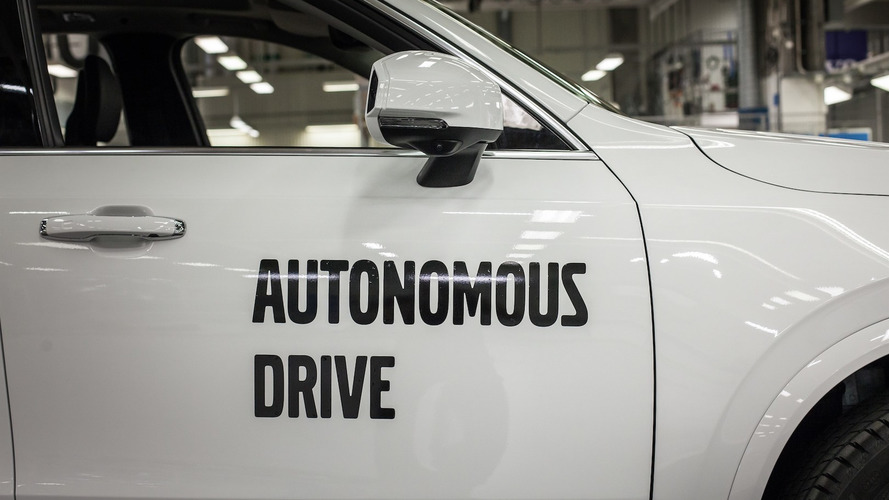Even Roads May Change Thanks To Autonomous Cars