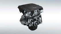 Ingenium motor