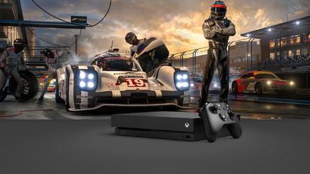 VIDÉO - La démo de Forza Motorsport 7 est disponible !