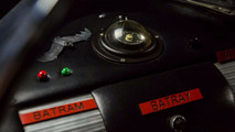 Batmobile Replica 1966