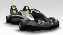Daymak C5 Blast Electric Go-Kart