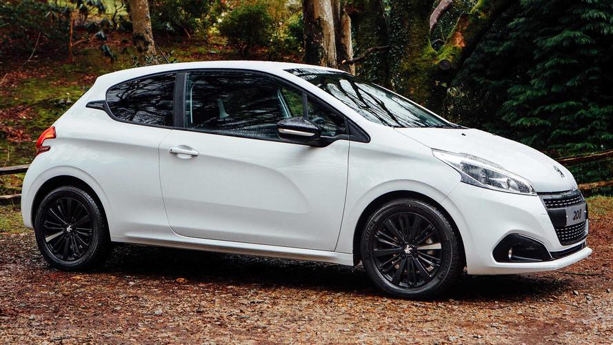 Üç kapılı Peugeot 208'in üretimi durduruluyor