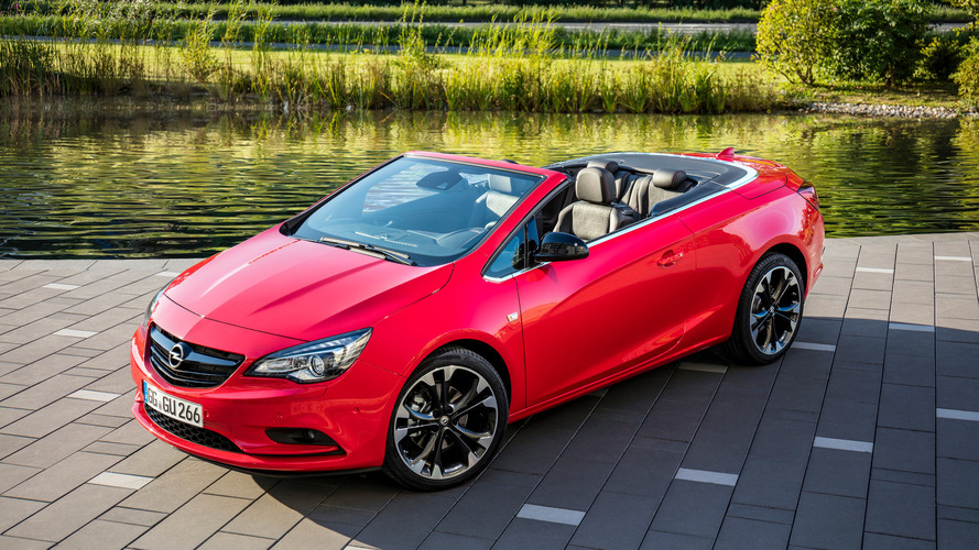 Opel Cascada Suprême - Arme de séduction massive ?