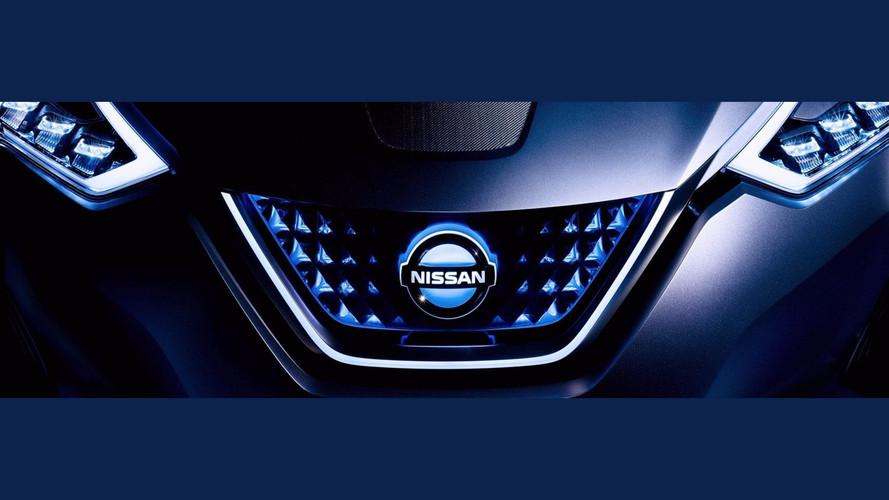 Novo Nissan Leaf poderá acelerar e frear com apenas um pedal