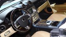 Spyker C8 Preliator Spyder