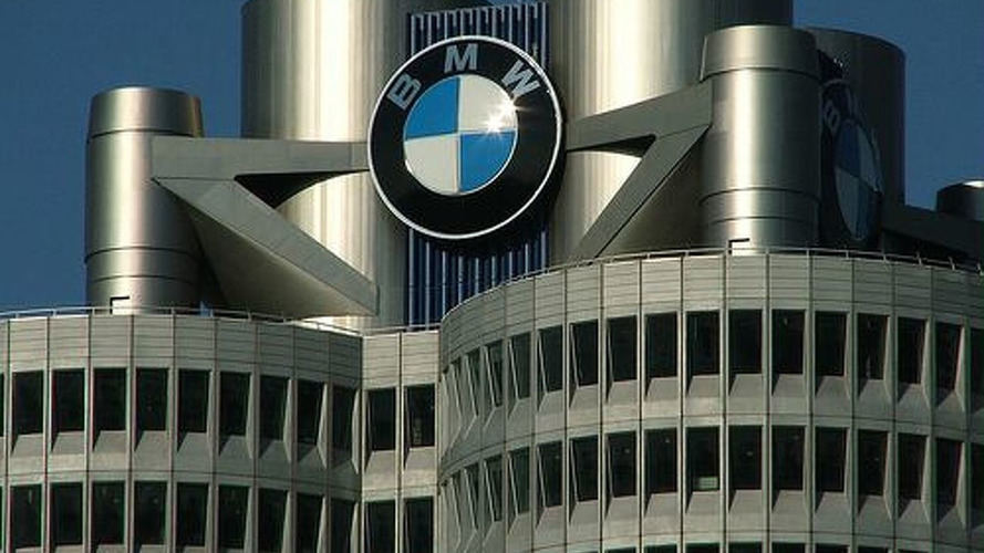 Just How Small Will Bmw Go?