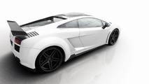 Prior Design Lamborghini Gallardo PD-L800 20.8.2012