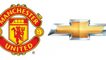 Manchester United and Chevrolet