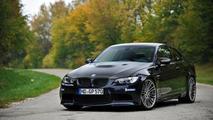BMW M3 by G-Power