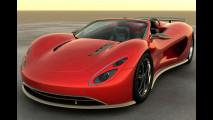 Ronn Motor Company Scorpion