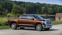 2015 Toyota Tundra to be offered exclusively with V8 engines