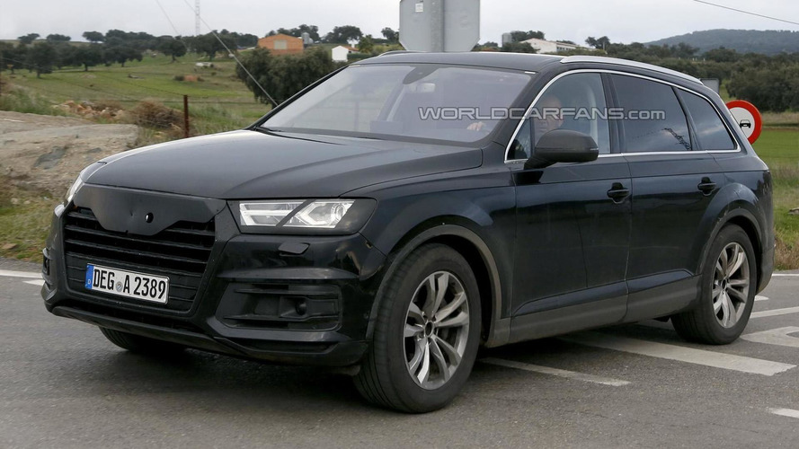 Audi CEO hints at a crossover EV for 2017