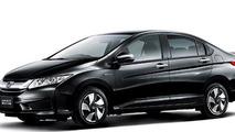 2015 Honda Grace hybrid (JDM)