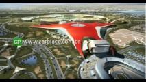 Parque Temático da Ferrari será inaugurado em 2009