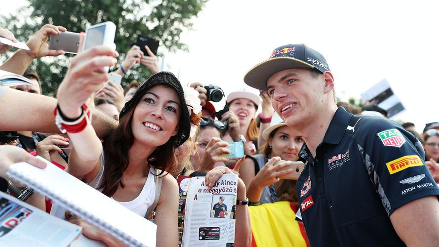 Verstappen now F1's most popular driver worldwide: Marko