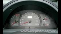 Effa M100 - Monovolume chinês chega para ser o carro mais barato do Brasil