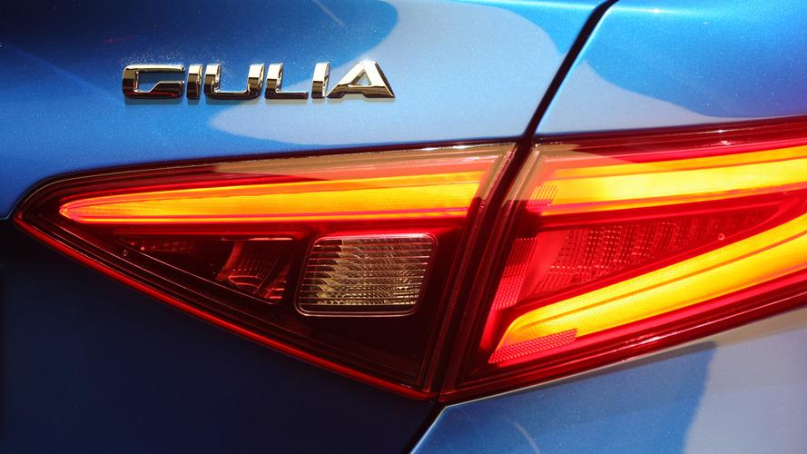 Alfa Romeo - La Giulia GTA est bien prévue mais...