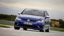 Makyajlı 2017 Volkswagen Golf R