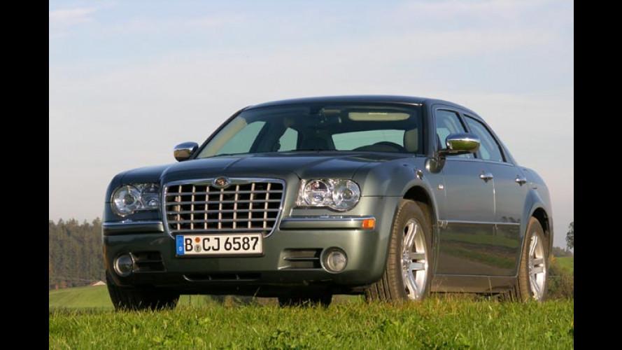 Chrysler 300C: Oberklasse zum Mittelklassepreis