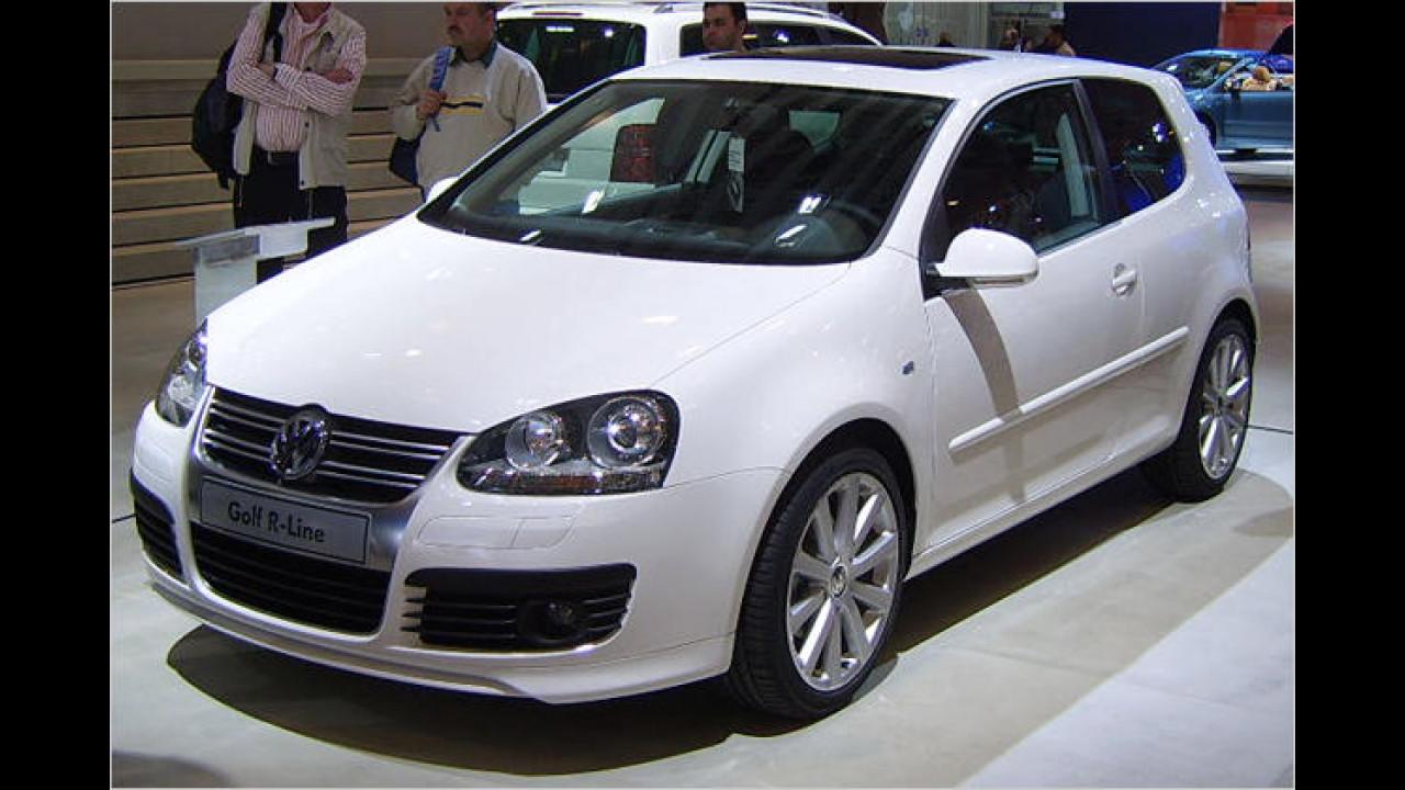 VW R-Line (Essen 2006)